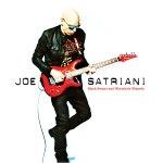 Joe Satriani - Black Swans And Wormhole Wizards