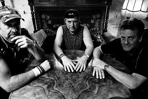 Pugh Trio