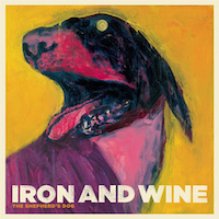 Iron And Wine - The Shepherds Dog