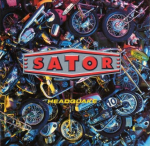 Sator - Headquake