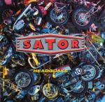 Sator - Headquake
