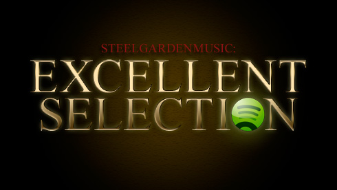 Steelgardenmusic: Excellent Selection