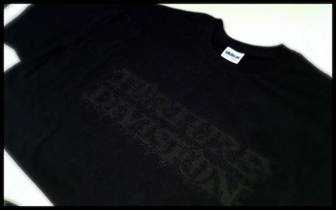 Torture Division, t-shirt