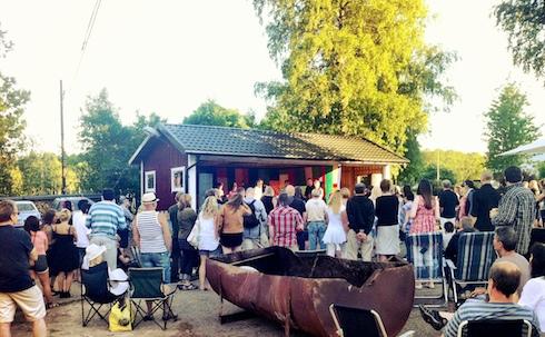 Komsjälsfestivalen 2011