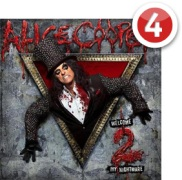 "Alice Cooper - ""Welcome 2 My Nightmare"""