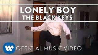 THE BLACK KEYS – Lonely Boy