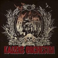 Kaizers Orcherstra - Violeta Violeta Volume II