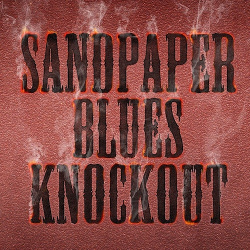 "Cowboys & Aliens - ""Sandpaper Blues Knockout"""