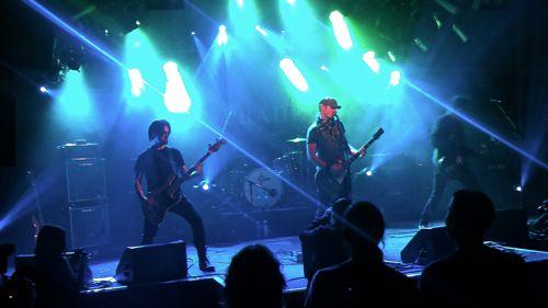 Skintrade, KB 2012