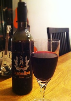 Sweden Rock Premium Edition Merlot