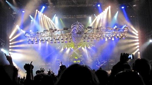 Motörhead, Sweden Rock Festival 2012