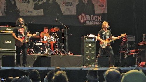 Vdelli, Sweden Rock Festival 2012