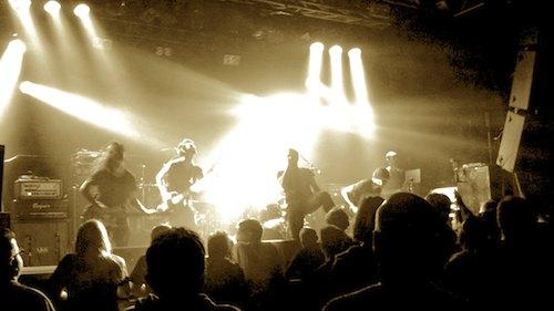 Klone - Pumpehuset, 2012