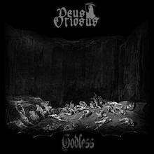 Deus Otiosus - Godless