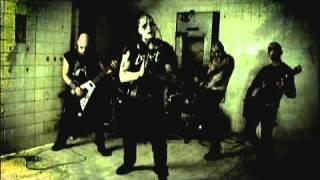 HORNED ALMIGHTY – Terror Soul
