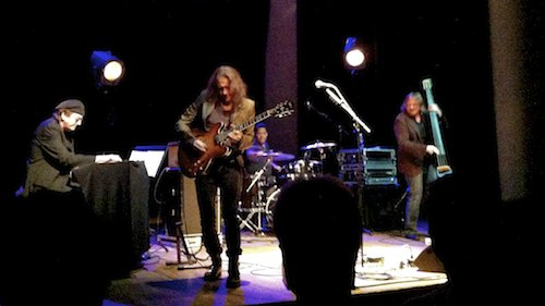 Robben Ford, Palladium 2013