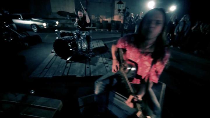 BADGE - Break Down