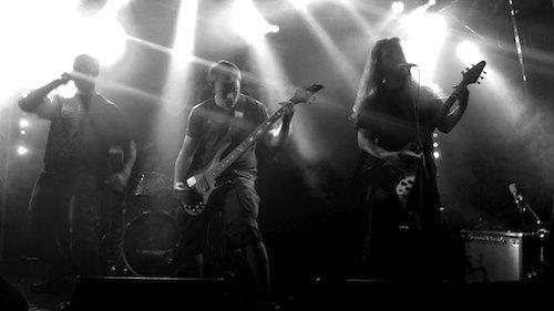 Deus Otiosus, Debaser 2013