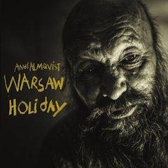 Andi Almqvist - Warzaw Holiday