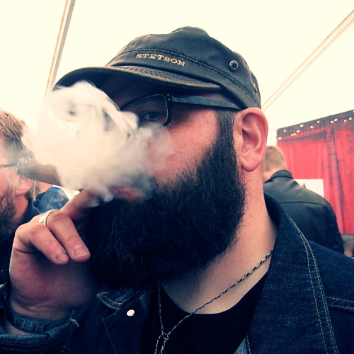 Smoke 'N' Hell 2013