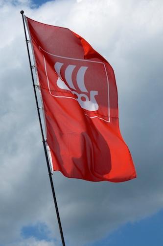 Hydroflagga