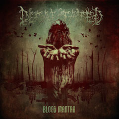 Decapitated - Bloodmantra
