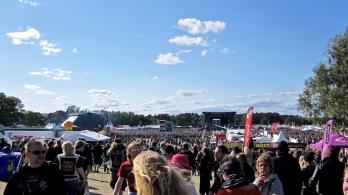 Sweden Rock Festival 2015